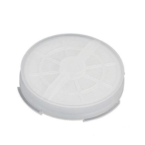 Wishful Rigoglioso Ture HEPA Fit reemplazo de Filtro for la Mesa purificador de Aire Modelo GL2103 for Reducir el Olor del Humo del Molde alergias (Color : White)