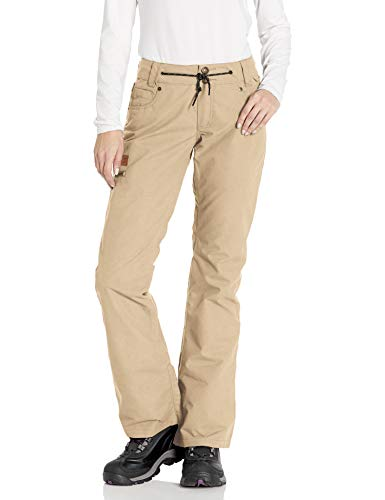 DC Women's Viva 15K Water Proof 5 Pocket Snowboard Pants