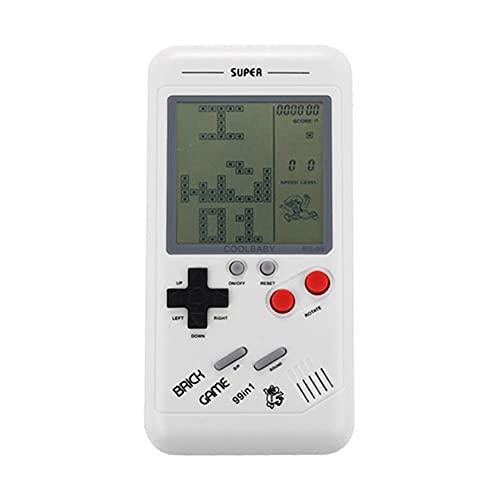 Console di gioco classica Tetris Game Block Gioco Puzzle