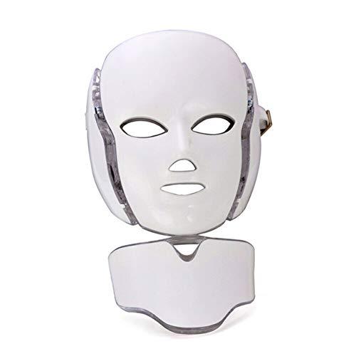Ballylelly Instrument de beauté à LED Instrument de nettoyage Photon Appareil de rajeunissement de la peau Équipement multifonctionnel de beauté à pui
