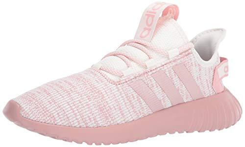 adidas Women's Kaptir X Running Shoe, Pink, 6.5 M US