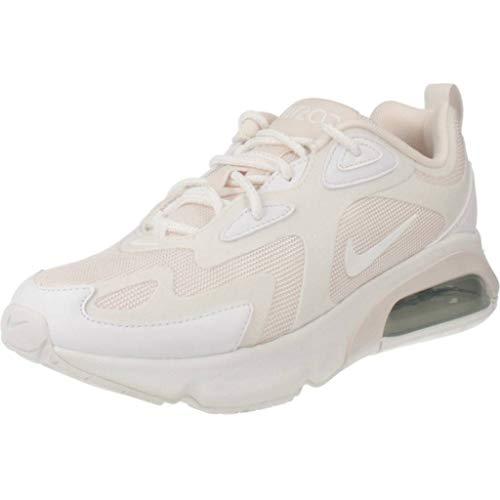 Nike W Air Max 200 Zapatillas para correr para mujer, color, talla 41 EU