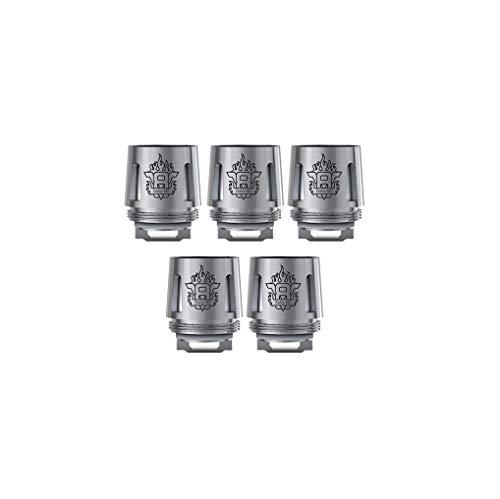 SMOK TFV8 Baby Beast Coils M2 - 0.15 Ohm (packung von 5) Enthält Kein Nikotin