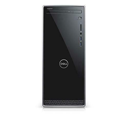 Compare Dell Inspiron (I3670-7663BLK-PUS) vs other gaming PCs