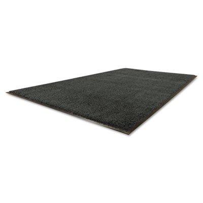 Millennium Mat Company Platinum Series Indoor Wiper Mat, Nylon/Polypropylene, 48 x 72, Gray (1 Unit)