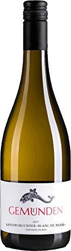 Weingut Gemünden Spätburgunder Blanc de Noir Gutswein Gemünden 2020 (1 x 0.75 l)