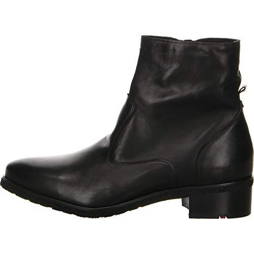 Lloyd Damen Stiefelette Dara Boots schwarz Gr. 40