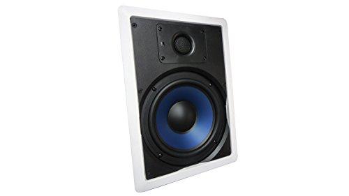 Silver Ticket 82W In-Wall Speaker