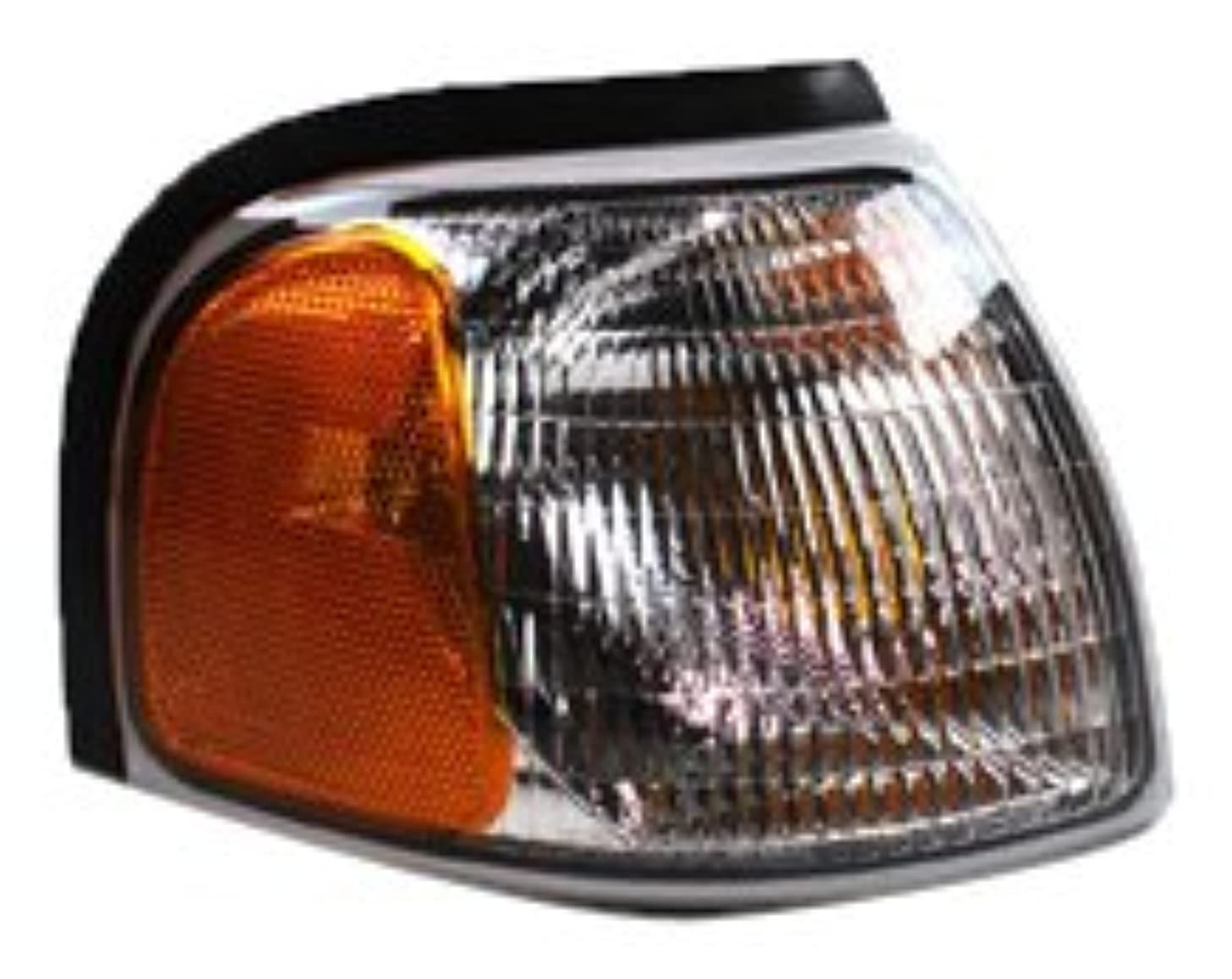 TYC 18-5395-01 Mazda Pickup Front Passenger Side Replacement Parking Lamp