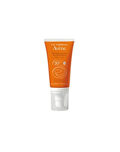 Avene Solar Crema SPF 50+ Ultraproteccion ,50ml
