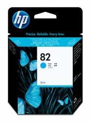 HP DESIGNJET 500/800 /C4911A/TINTE CYAN NO.82 69ML