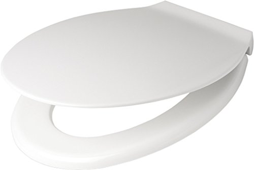 Pagette Exklusiv WC-Sitz weiss 790821602