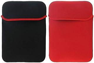 SHIqu Solid 17.4 inch Sleeve Case Waterproof Bag