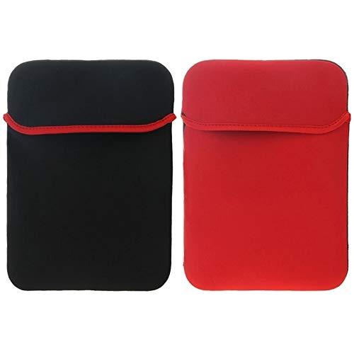 ZTH 7,0 Pulgadas Impermeable Suave de la Caja Filtro de la Manga, Conveniente for el Mini iPad/Galaxy Tab 1/2/3/4 (7,0) Tablet