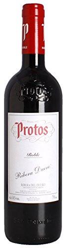 Protos Joven Roble - 75 Cl.