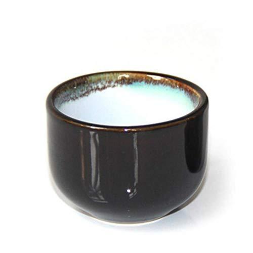 Keramische 50 Ml 150 Ml 250 Ml witte wolk textuur Koreaanse stijl Sake Cup Qing Jug Wijn Set Sushi Grill Drinkware Wijn Geesten Kameel