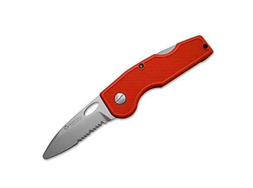 Böker Taschenmesser Maserin Rettungsmesser 217/RK 01MA027