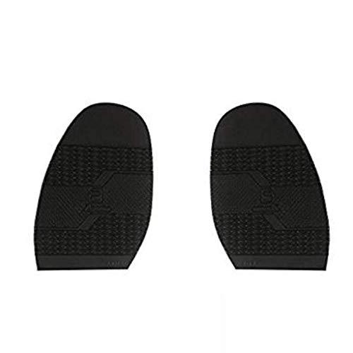 Fliyeong DIY Zapatos de Reparación de Zapatos de Hombre Almohadilla de goma Almohadillas Almohadillas de Zapatos Almohadillas Suela Antideslizante