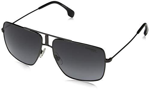 Carrera Sport 1006/S Gafas, DKRUTH BLACK/GY GRIGIO, 58 Adultos Unisex