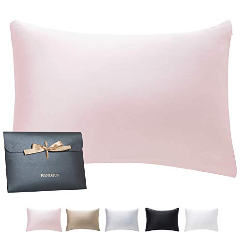 fundas para almohadas de seda fabricante HandSun