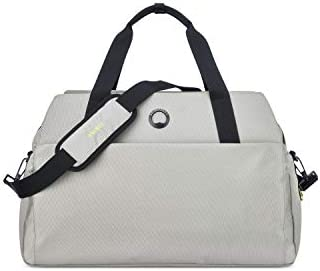 Delsey Daily's 15.6 Inch Travel Duffel Bag with Laptop Sleeve