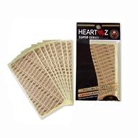 HEARTZ(ハーツ) ハーツスーパーシール ベタ貼りタイプ 8枚入(8シート)