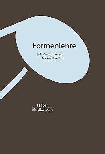 Formenlehre (Grundlagen der Musik: In 14 Bänden)