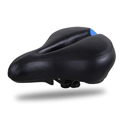 MUCHAO Siège De Selle De Vélo Siège Éponge Épaissi Très Confortable Adapté pour Vélo De Montagne Vélo De Route Vélo Pliant