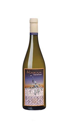 Feudi del Pisciotto Alaziza Viognier-Zibibbo Vino Bianco - 750 ml