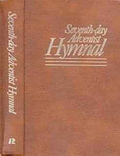 SDA Hymnal--Pew Brown