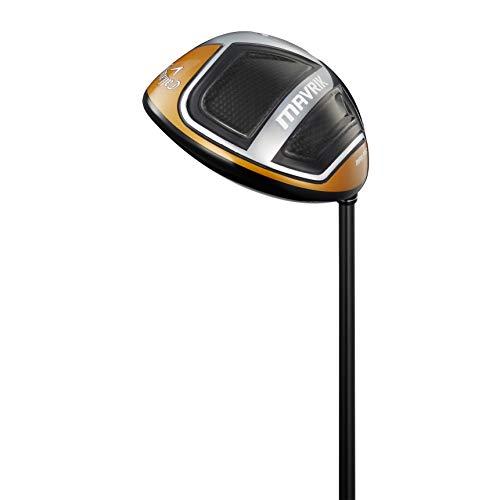 キャロウェイ(Callaway)ドライバーMAVRIKMAXFAST2020年モデルメンズ右利き用【カタログ純正シャフト装着モデル】ロフト10.5°フレックスRブラック