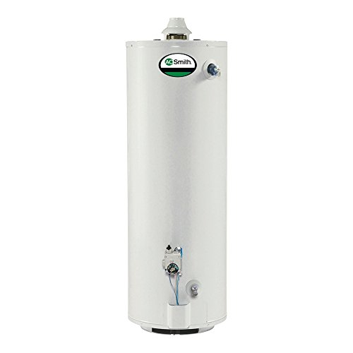 AO Smith PCG-75LP Residential LP Gas Water Heater