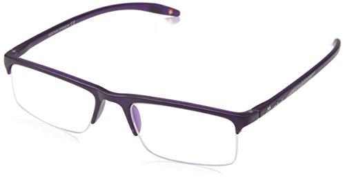 Montana Gafas MR81B gafas de lectura 2:00 de plástico 1 pieza