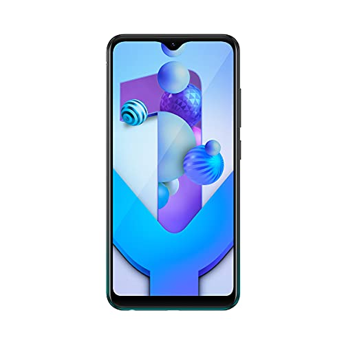 Vivo Y1s (Olive Black, 3GB RAM, 32GB Storage) with No Cost EMI/Additional Exchange Offers