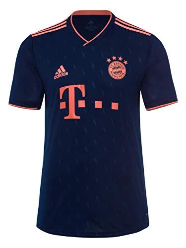 FC Bayern München Trikot Kinder Champions League 2019/20, Tolisso, Größe 176