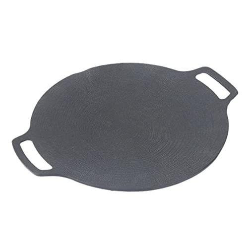 BESTonZON Koreaner Barbecue Pan Non-...