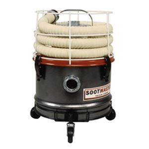 Mastercraft Industries, Inc. 641MMastercraft Soot-Master Vacuum