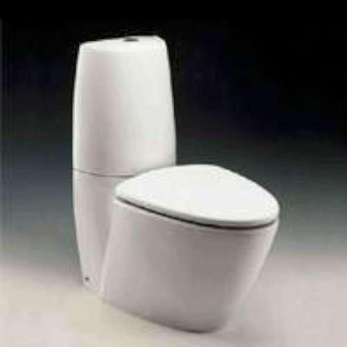 Roca A341447910 - Tq.Veranda A/I C-Am-Dp Edelweiss Aparato - Series Porcelana Sanitaria - Serie Veranda