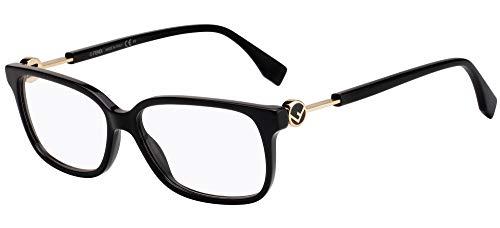 Fendi Damen Brillen FF 0394, 807, 54