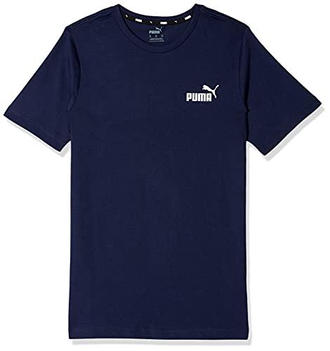 PUMA Camiseta Marca Modelo ESS Small Logo tee