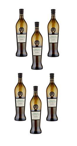 6 Bottiglie di Vino Verdicchio Castelli Di Jesi Barò