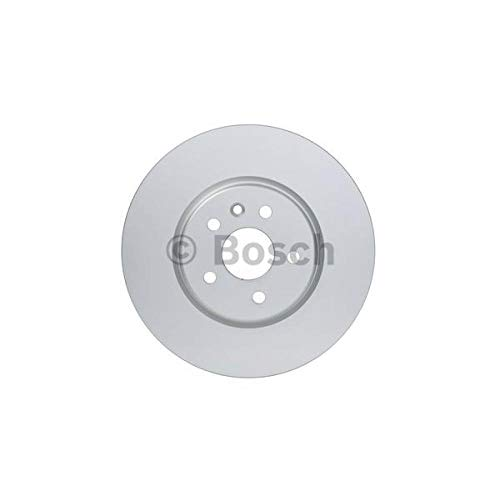 Bosch 0 986 479 D93 - Discos de freno (2 unidades)