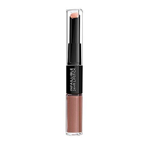 L'Oréal Paris Lippenstift Infaillible X3 Ever Nude 114, 5,6 ml