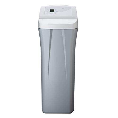 Whirlpool WHES40E 40,000 Grain Water Softener-Built in USA-Salt Saving...