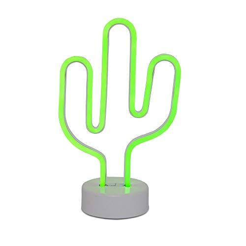 D-Mail Lampada LED Cactus