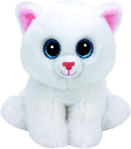 Carletto Ty 42130 Pearl Katze - Beanie Babies