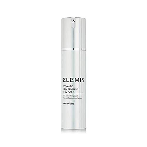 ELEMIS Dynamic Resurfacing Gel Mask, mascarilla alisante de la piel en gel 50 ml