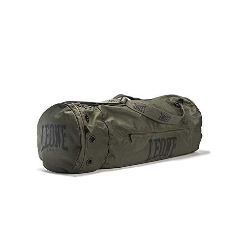 LEONE 1947 Commando Borsone, Verde, U