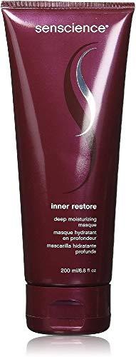 Shiseido Senscience Inner Restore - Cuidado capilar, 200 ml