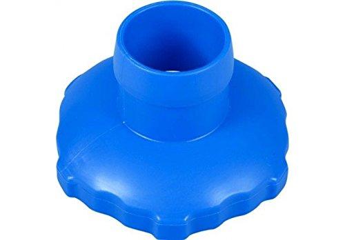 Intex – Adaptador de repuesto para kit de limpieza de piscinas 58947 58949, cód....